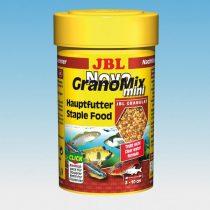 JBL Granomix 100 ml mini granulátum kistestű halaknak