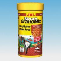 JBL Granomix 250 ml granulátum közepes halaknak