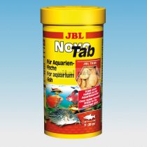 JBL NovoTab 400 db 250 ml tablettás táp