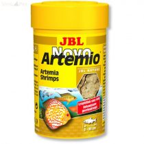 JBL Novo Artemio 100 ml sügértáp
