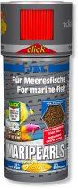 JBL Maripearls (click) 250 ml szemcsés tengeri halak részére