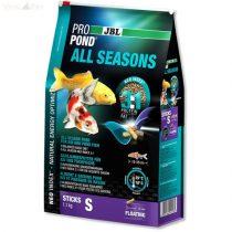 JBL ProPond All Seasons S 2,2kg/ 12l