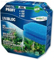 JBL Unibloc durva kék szivacs /CPe400/700/900