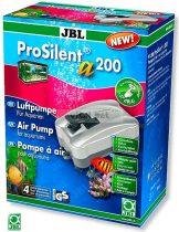 JBL ProSilent a200 légpumpa (50-300 l, 200 l/h)