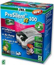 JBL ProSilent a300 légpumpa (100-400 l, 300 l/h) Két színben