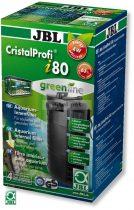JBL CristalProfi i80 greenline belsőszűrő sarokba 60-110 l, 420 l/h