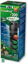 JBL CristalProfi i200 greenline belső szűrő sarokba