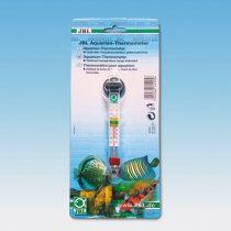 JBL akvárium hőmérő tapadó korongos