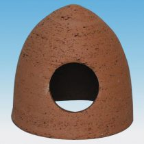 JBL Keramik ikráztató barlang (átmérő115mm x magasság125mm)