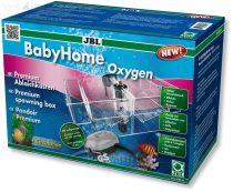 JBL BabyHome oxygen ikráztató levegőzetővel