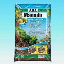 JBL Manado akváriumtalaj 1,5 l speciális növénytáptalaj