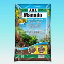 JBL Manado akváriumtalaj 5 l speciális növénytáptalaj
