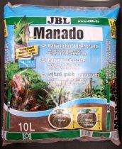 JBL Manado akváriumtalaj 10 L speciális növénytáptalaj