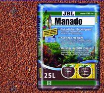 JBL Manado akváriumtalaj 25 L speciális növénytáptalaj