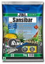 JBL Sansibar BLACK 5kg- természetes hatású dekorhomok