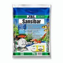 JBL Sansibar WHITE 5kg- természetes hatású dekorhomok