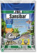 JBL Sansibar GREY 5kg - természetes hatású dekorhomok