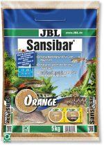 JBL Sansibar ORANGE 5kg - természetes hatású dekorhomok