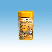 JBL TerraCrick 100 ml (tücsinek, lisztkukacnak eledel)