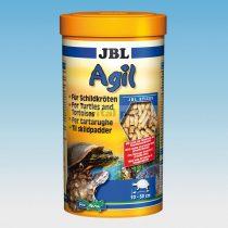 JBL Agil 250ml lebegő pálcika eleség vizi teknősöknek