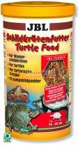 JBL Teknős eleség halrudacskákkal 250 ml víziteknősök