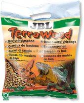 JBL Terrawood 20 l terráriumtalaj