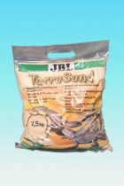 JBL TerraSand talaj sárga 7,5 kg/5 l