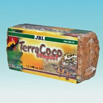 JBL TerraCoco compact 450 g / 5 l  háncs terráriumtalaj