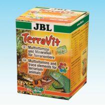 JBL TerraVit 135 g multivitamin hüllőknek és kétéltűeknek