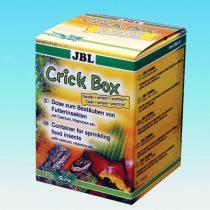 JBL CrickBox rovartartó doboz
