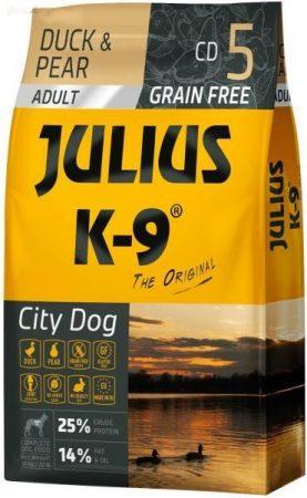 JULIUS K-9 10 kg adult duck&pear (CD5)