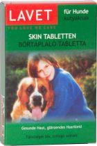 LAVET kutya bőrtápláló vitamin