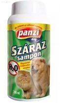 Panzi sampon száraz 80 g (kutya-macska)