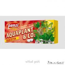 Panzi vegyszer dobozos aquaplant és széndioxid