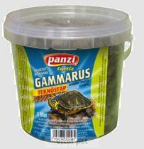 Panzi vödrös táp rák (gammarus) 1 liter