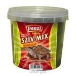 Panzi vödrös táp szív-mix 1 l
