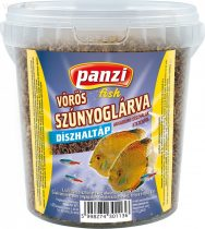 Panzi vödrös táp szúnyog 1 liter