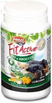 Panzi FitActive Fit-a-Broccoli vitamin 60 db-os húgy és ivarszerv