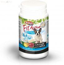 Panzi FitActive Fit-a-Calcium Plus vitamin 60 db-os kölyök kutyák