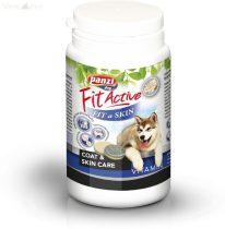 Panzi FitActive Fit-a-Skin vitamin 60 db-os bőr- szőr reg. algáva