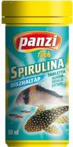 Panzi haltáp 50 ml spirulina