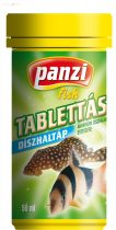 Panzi haltáp 50 ml tablettás