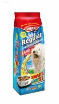 Panzi regular 2 kg száraz kutyatáp bárány-rizs