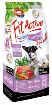 Panzi Fit Active Prémium Everyday small 15 kg (marha+alma)
