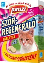 Panzi - Feli-tab cica vitamin 100 db-os szőrregeneráló