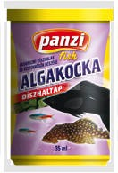 Panzi 135 ml algakocka