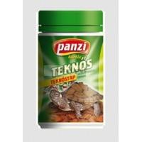 Panzi 135 ml tekitáp-teknős granulátum