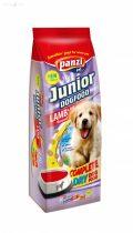Panzi 2 kg junior száraz kutyatáp bárány-rizs