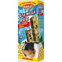 Panzi csemege dupla rúd 135 g tengerimalac kálciumos, mézes