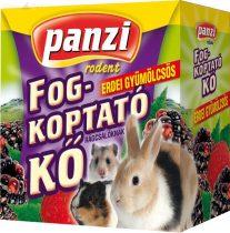 Panzi fogkoptató erdei gyümölcsös